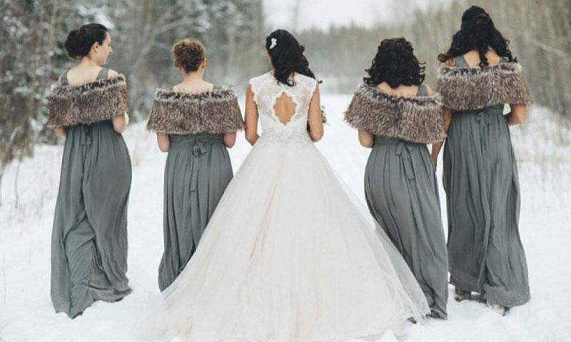 Abiti Cerimonia Da Giorno.Abiti Da Cerimonia Il Perfetto Outfit Per Un Matrimonio D Inverno